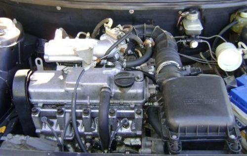 Двигатель 2114 8 клапанный инжектор своими руками